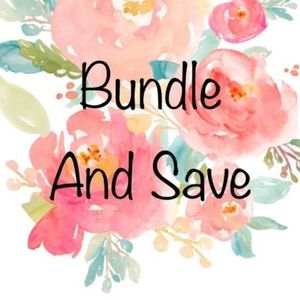 Other - Bundle items